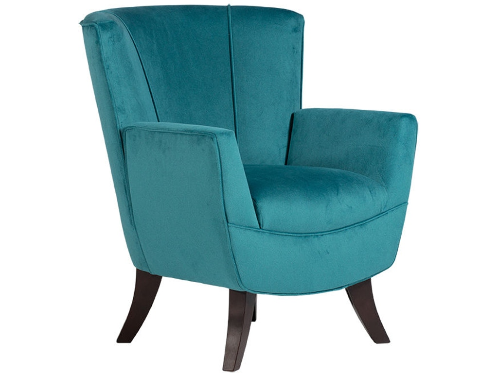 Best home furnishings living room club chair 4550e for Best furniture company