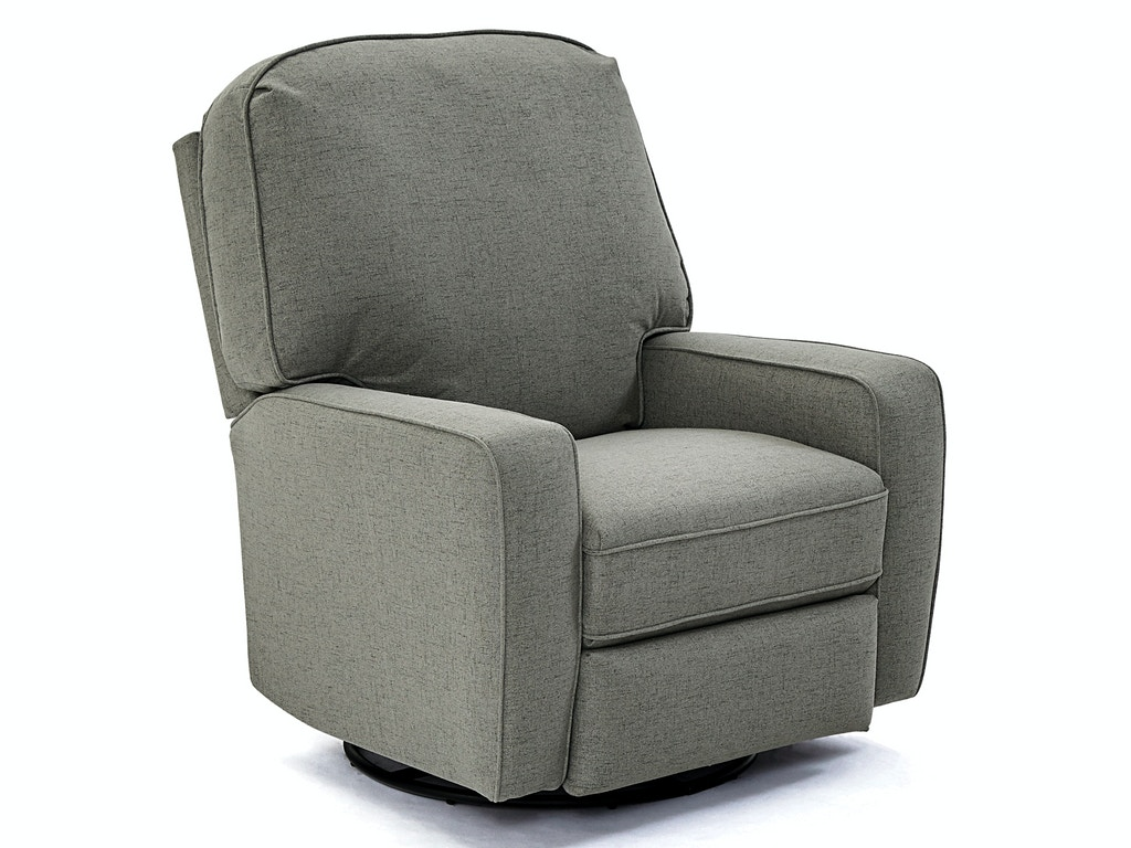 Best Home Furnishings Living Room Swivel Glider Recliner 4mi57 Davis Furniture Poughkeepsie Ny