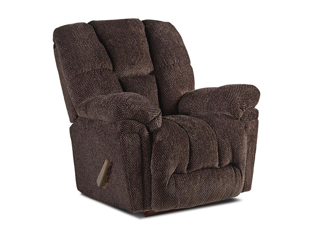 Best Home Furnishings Living Room Lucas Chair