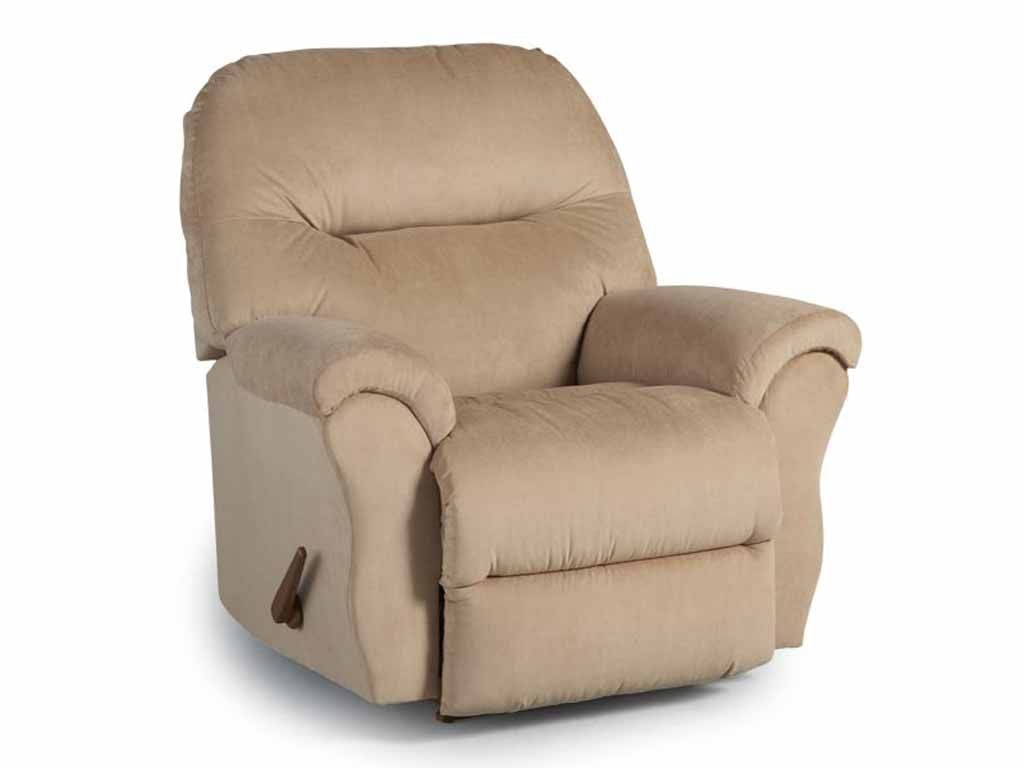 Best home furnishings living room recliner 8nw14 doughty for Best home furnishings