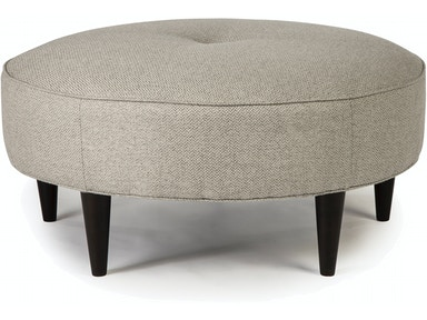 Best Home Furnishings Living Room Ottoman