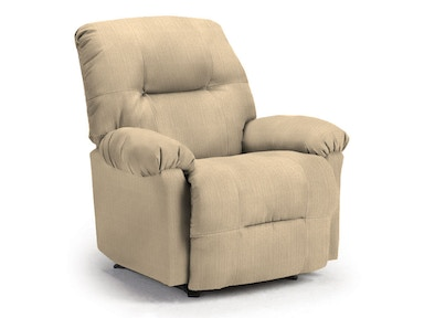 Best Home Furnishings Living Room Power Recliner