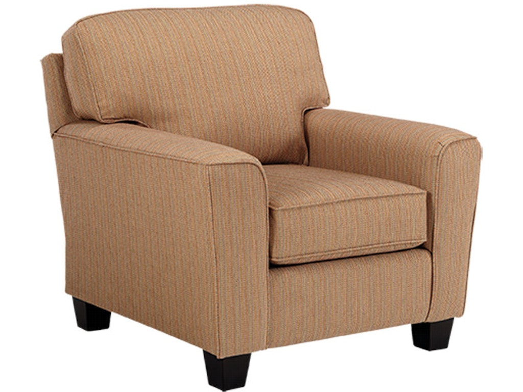 Best Home Furnishings Living Room Club Chair C81e