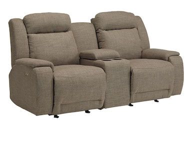 Best Home Furnishings Living Room Hardisty Loveseat