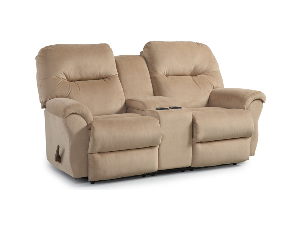 Best Home Furnishings Bodie Motion Loveseat L760