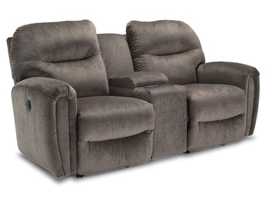 Best Home Furnishings Living Room Motion Loveseat
