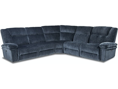 Best Home Furnishings Parker Sectional M610-Sect