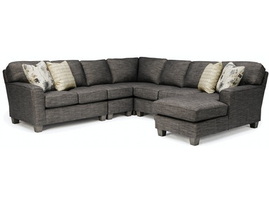 Annabel sectional for Annabelle chaise