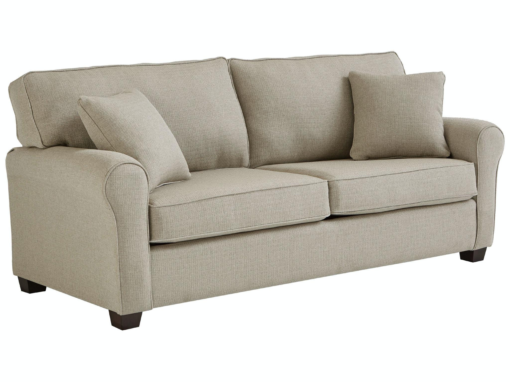 Best Home Furnishings Living Room Shannon Sofa