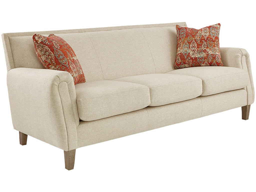 Best Home Furnishings Living Room Sofa S21 Goldsteins Furniture Bedding Hermitage Pa