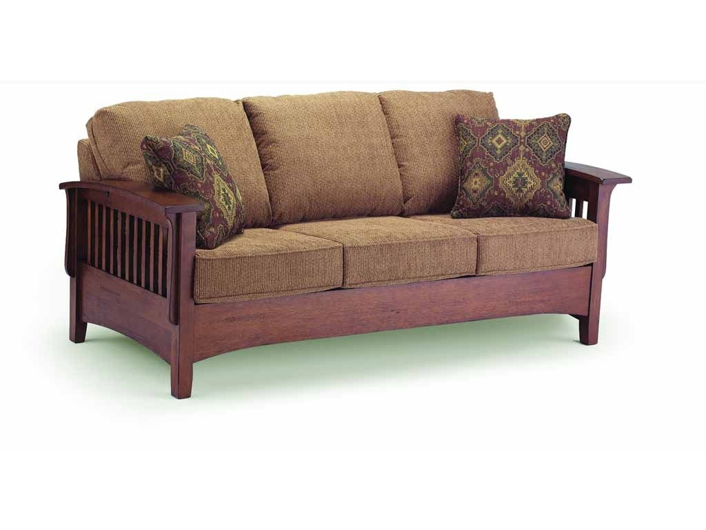 Best Home Furnishings Living Room Stationary Sofa S22dp Turner Furniture Company Avon Park