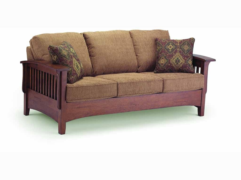 Best Home Furnishings Living Room Stationary Sofa S22DP - High Country Furniture u0026 Design ...