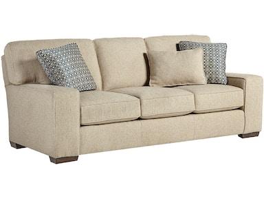 Best Home Furnishings Living Room Millport Sofa S47 - Scholet ...