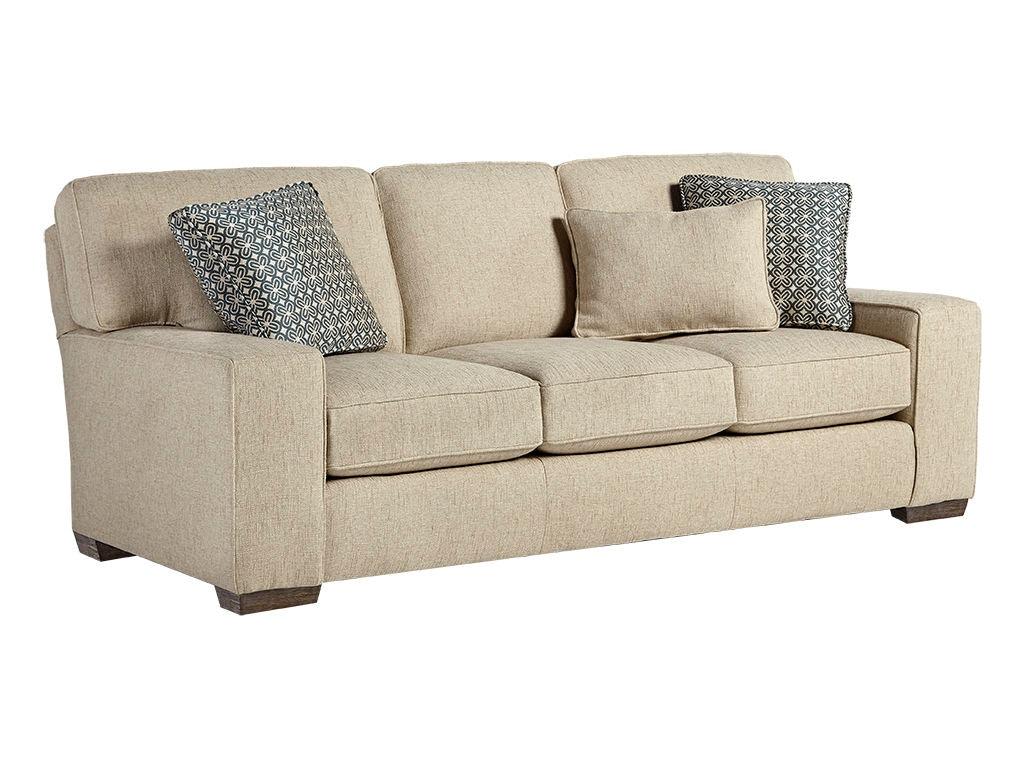 Best Home Furnishings Living Room Millport Sofa