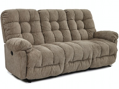 Power Motion Sofa