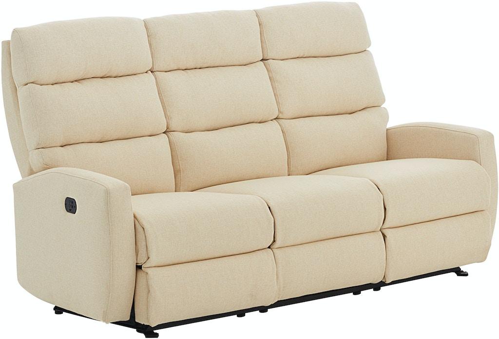 Best Home Furnishings Living Room Hillarie Sofa S615RY4