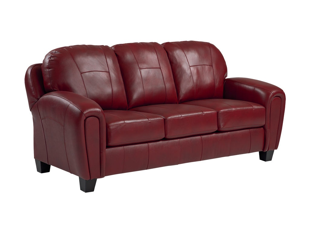 Best Home Furnishings Living Room Stationary Sofa S66 Kemper Home Furnishings London And