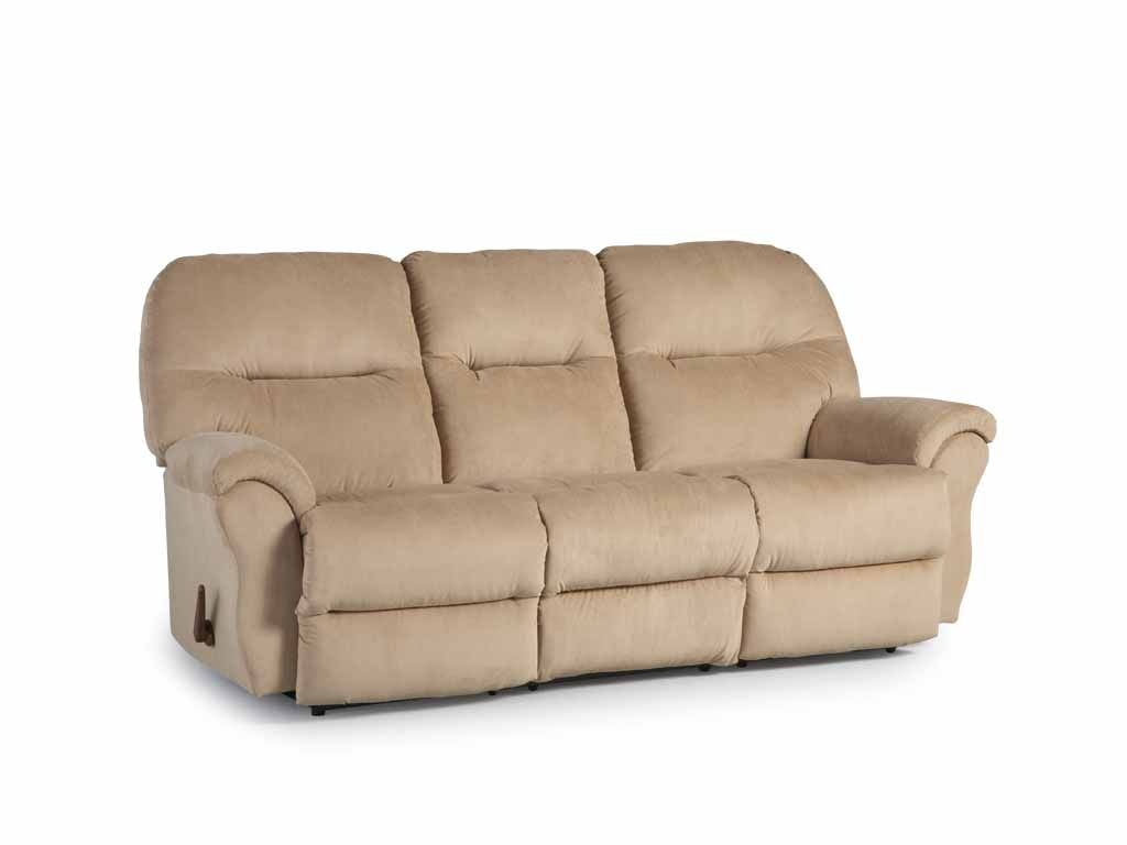 Best Home Furnishings Living Room Motion Sofa S760
