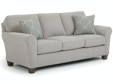 Best Home Furnishings Stationary Sofa S80DP