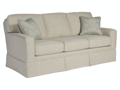 Best Home Furnishings Living Room Stationary Sofa
