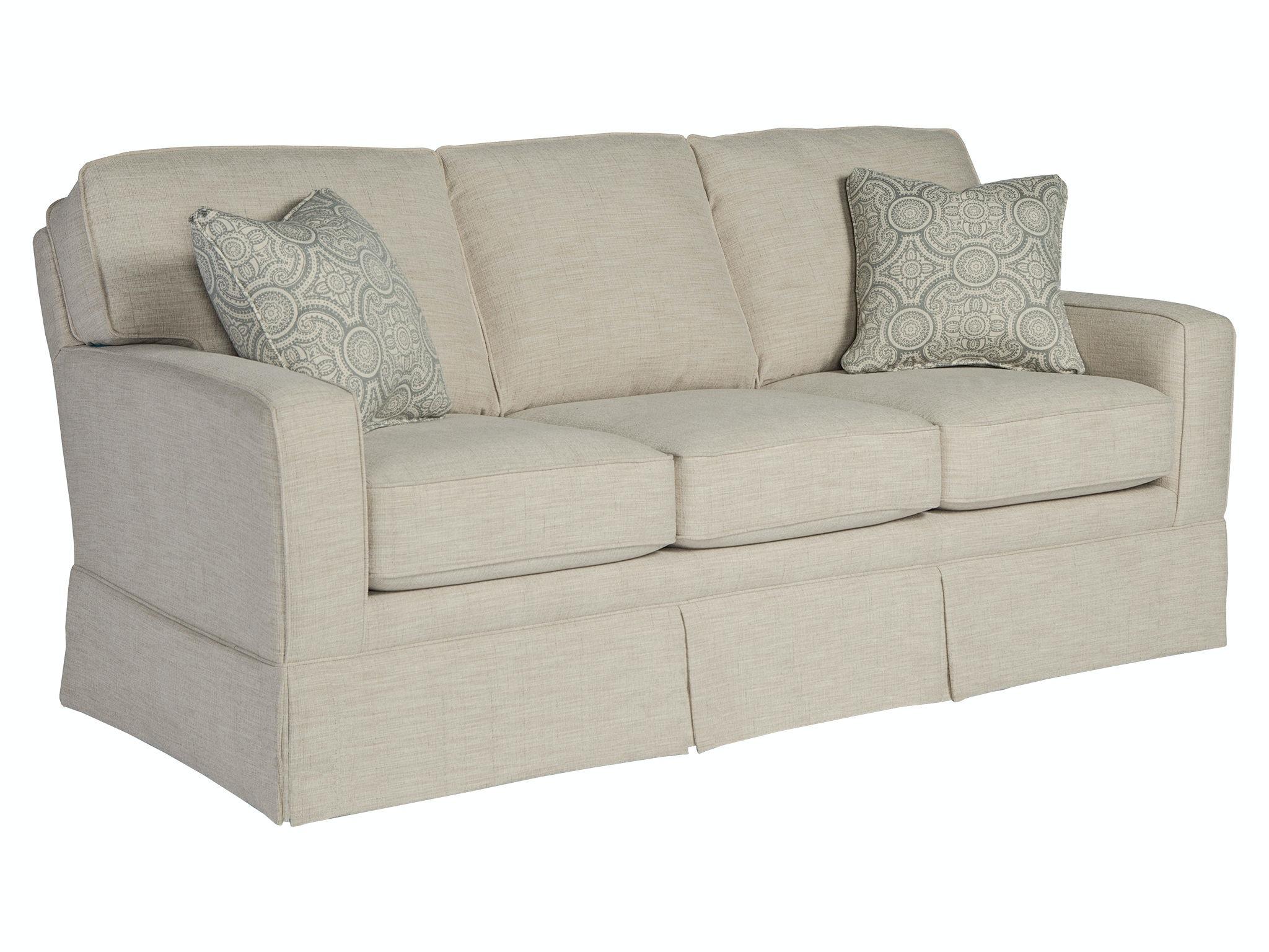 Best Home Furnishings Living Room Stationary Sofa