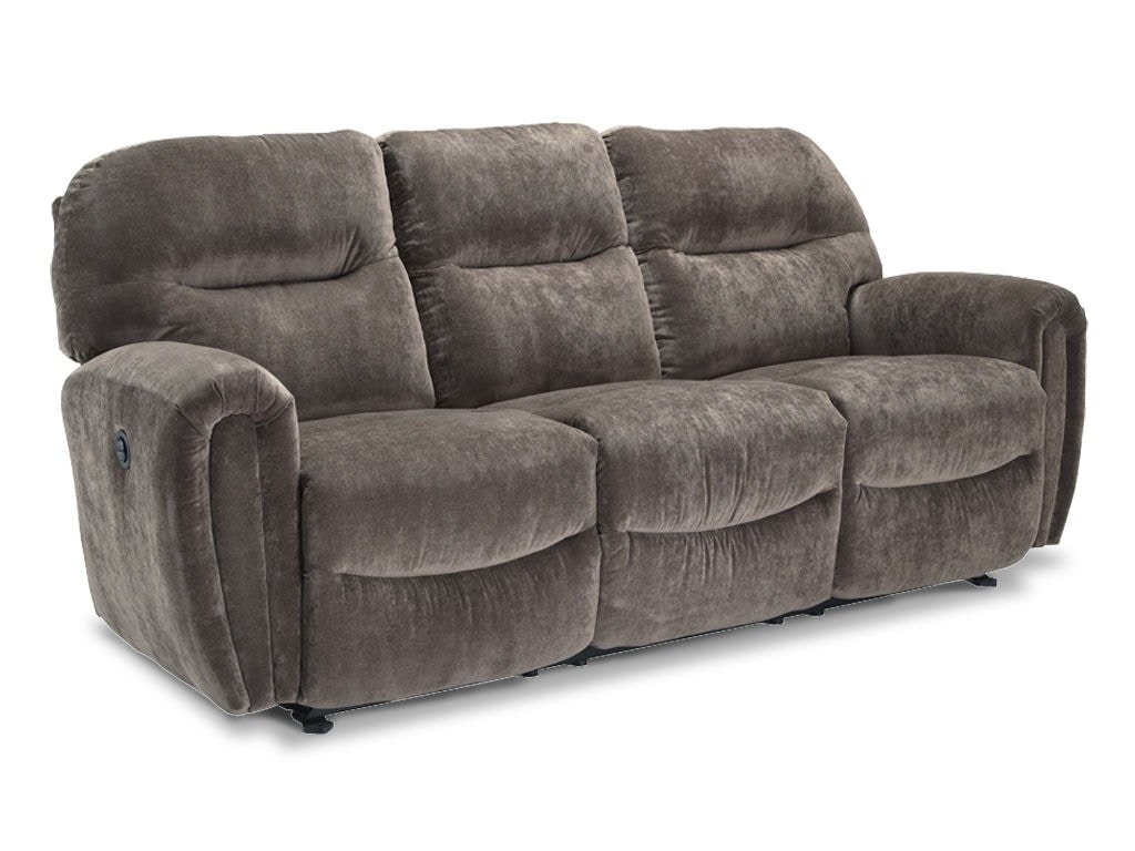 Best Home Furnishings Living Room Motion Sofa S860P