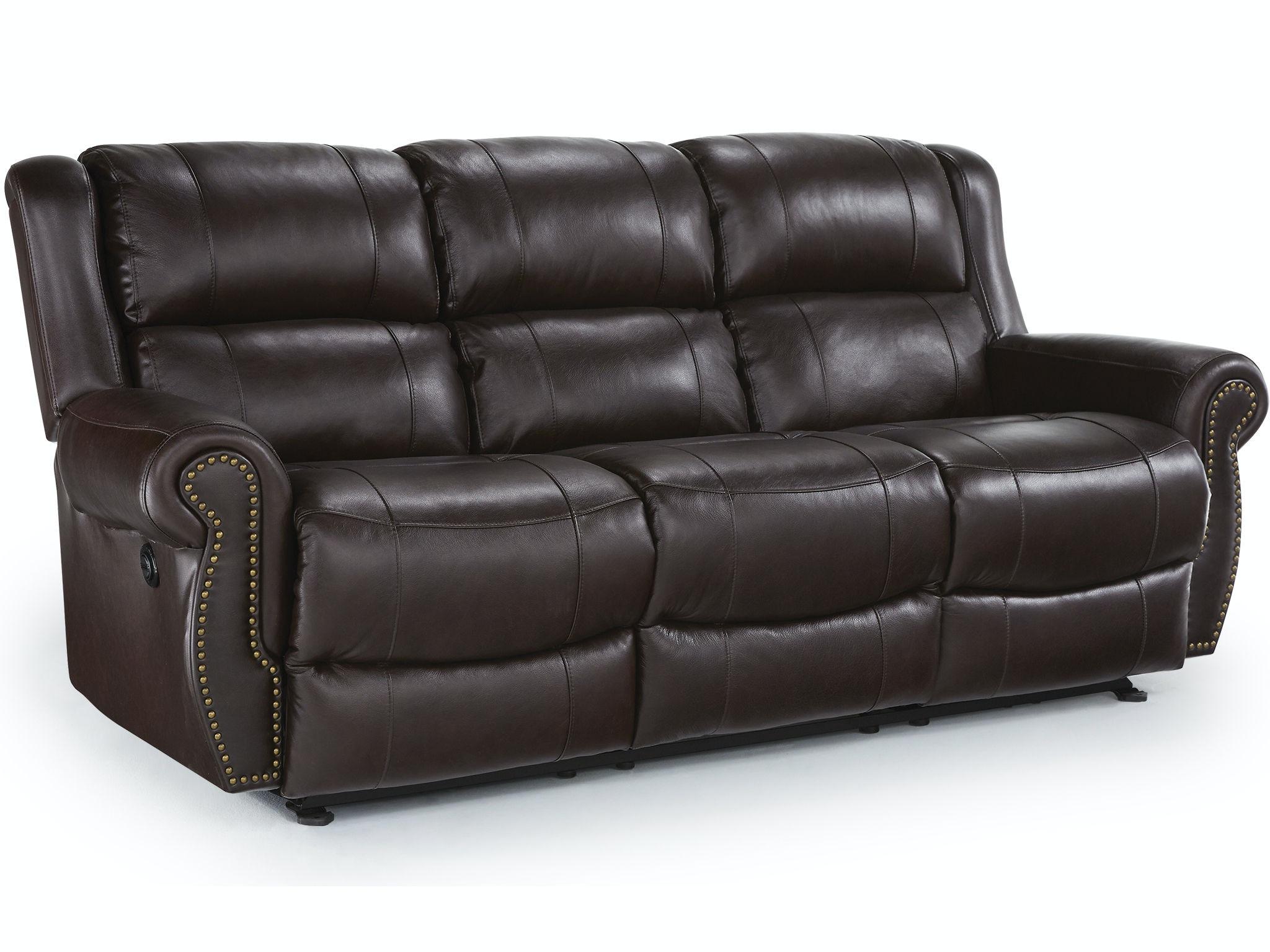 Best Home Furnishings Living Room Sofa