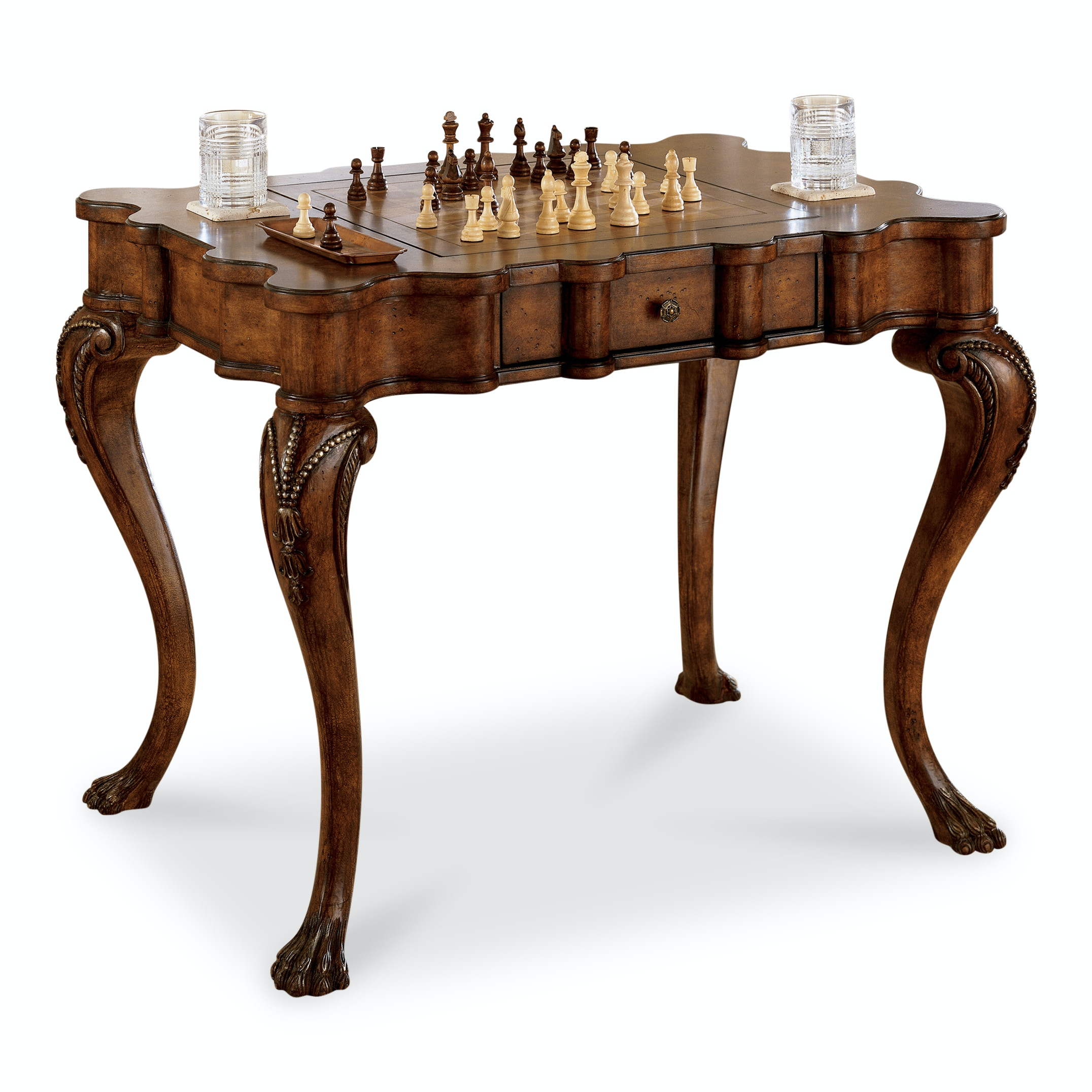 Beau Butler Specialty Company Game Table 0464070