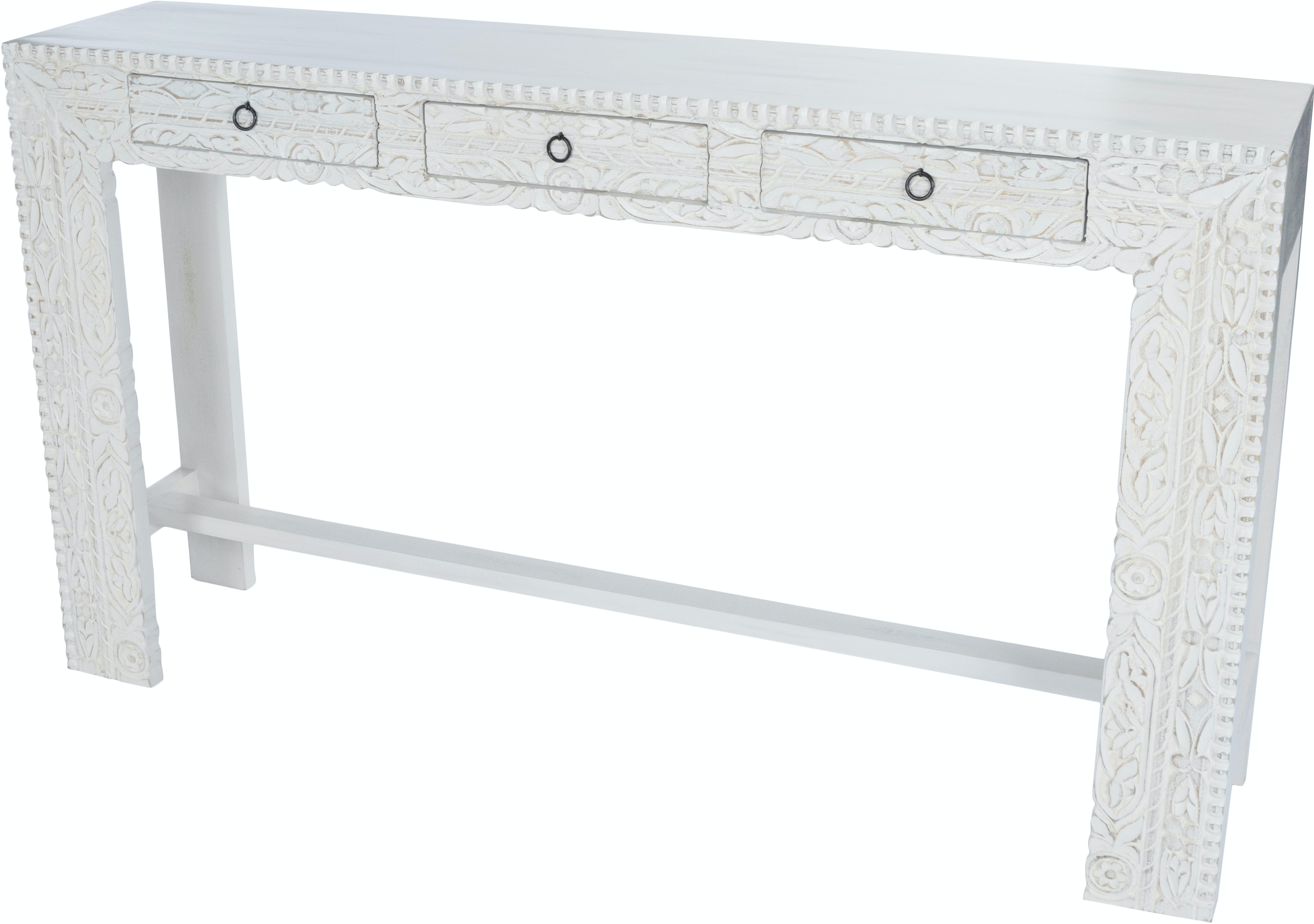 Butler Specialty Company Living Room Console Table 2069290