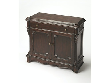 Butler Specialty Company Bedroom Chest