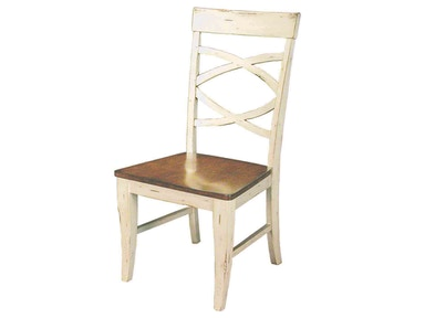 Accents Beyond Dining Room Side Chair