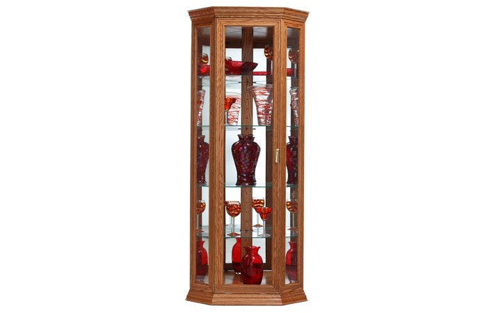 Perfect Buhler Furniture Living Room Classic Corner Curio Cabinet 64500 At New Ulm  Furniture Co.