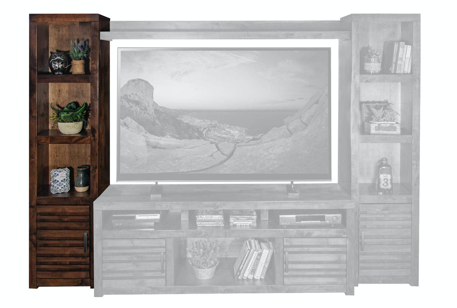 Legends Furniture Sausalito Left Pier Cabinet SL3201.WKY