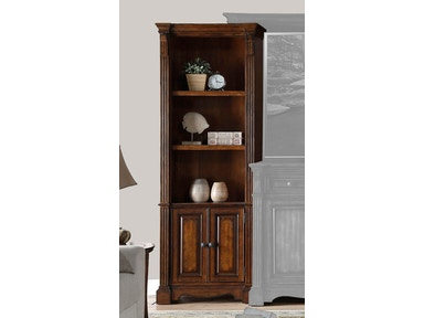 Legends Furniture Parliament Universal Bookcase Pier ZPAR-3000