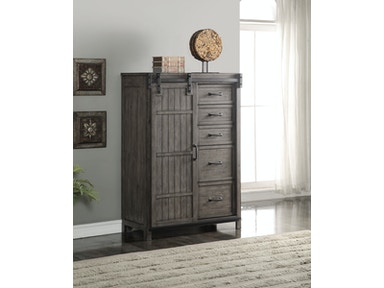 Legends Furniture Storehouse Chest ZSTR-7016