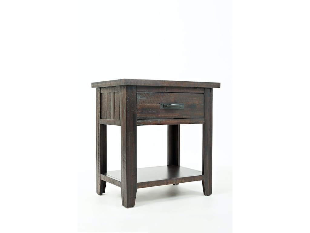 Jofran Bedroom Nightstand 1605 90