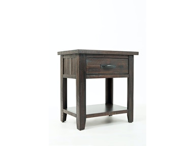 Jofran Jackson Lodge Nightstand 537596