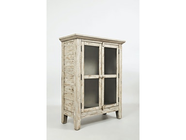 Jofran Two Door Accent Cabinet 1610-32