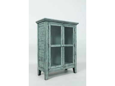 Jofran Two Door Accent Cabinet 1615-32
