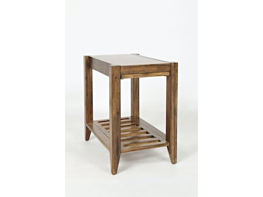 Jofran Chairside Table 1649-7
