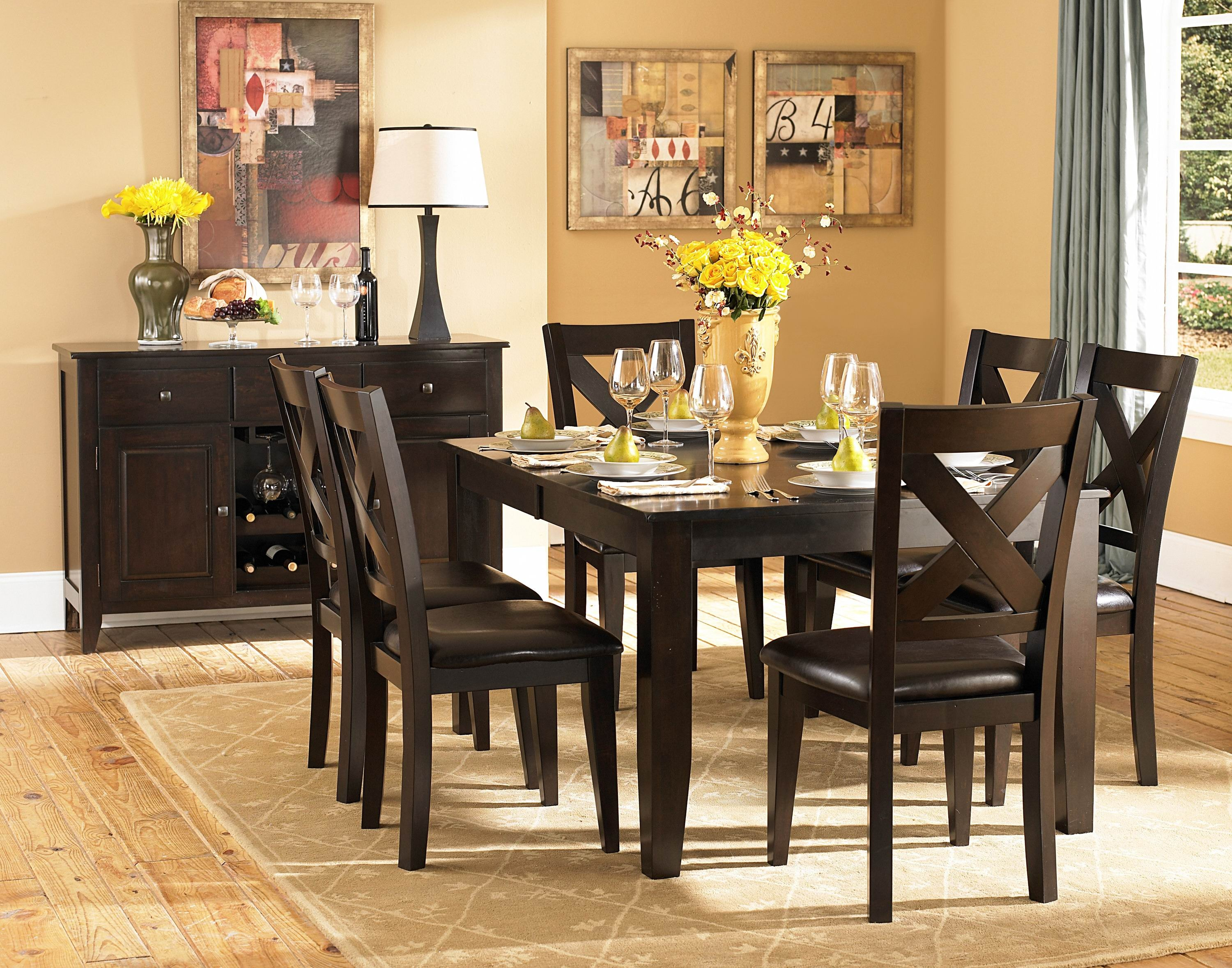 Dining Room Tables D Noblin Furniture Pearl and