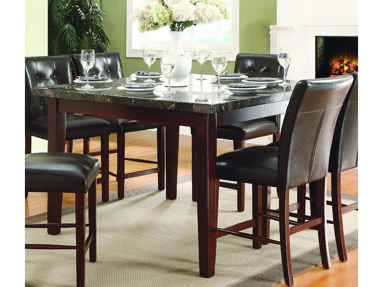 Homelegance Counter Height Table 2456 36