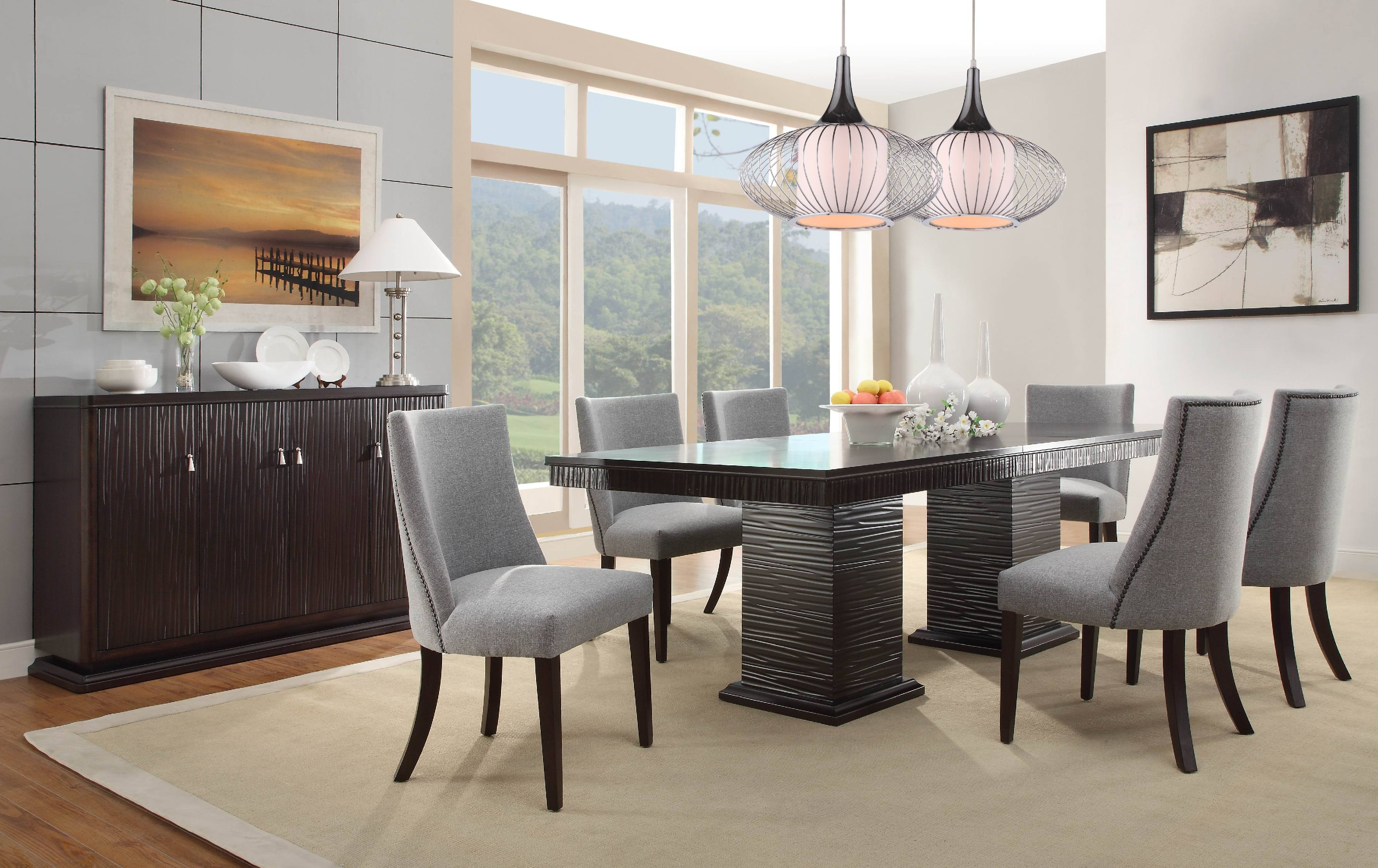 Homelegance (1/2) Dining Table Top 2588 92