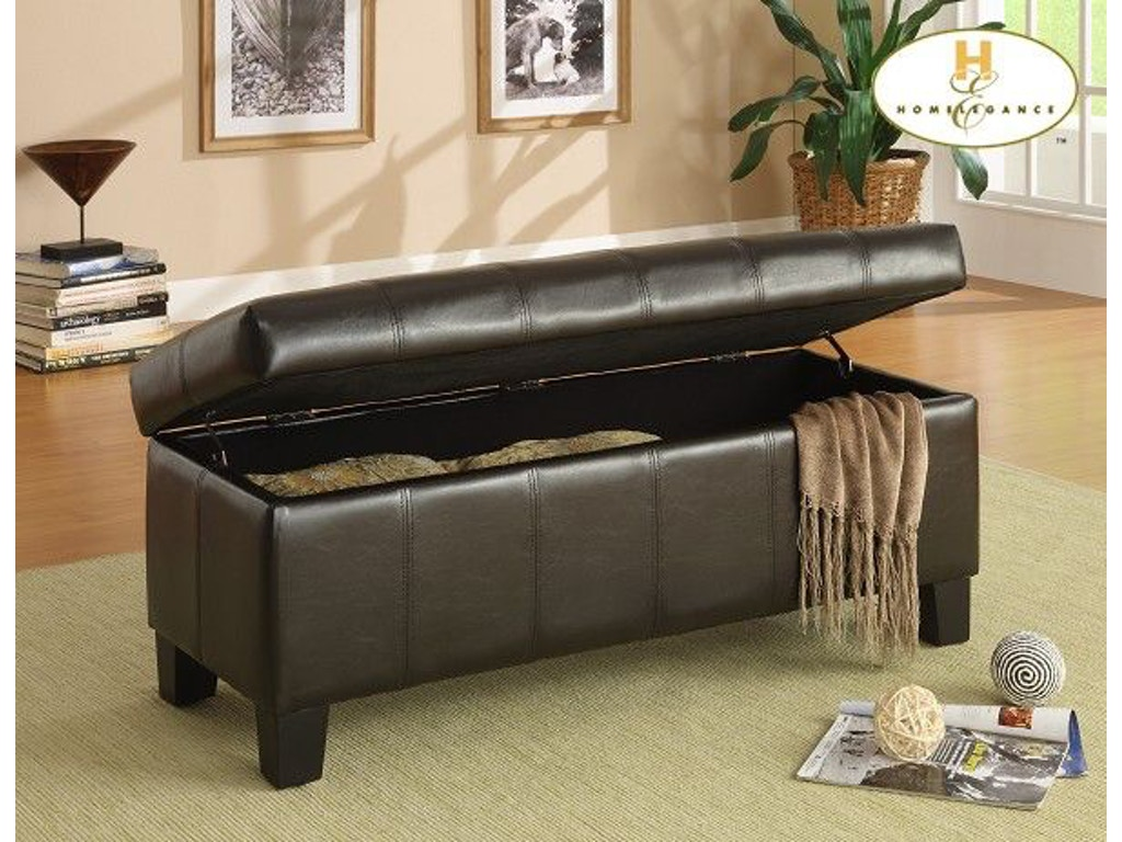 Storage Benches For Living Room Homelegance Living Room Lift Top Storage Bench 471pu Simply