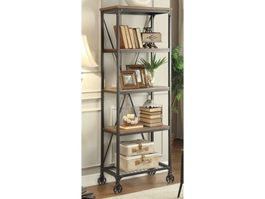 Homelegance Bookshelf 5099-16