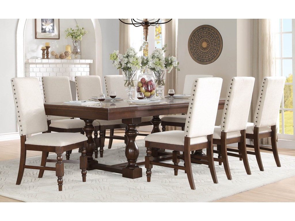 94 homelegance dining room sets 5469 chama for Dining room picture 94