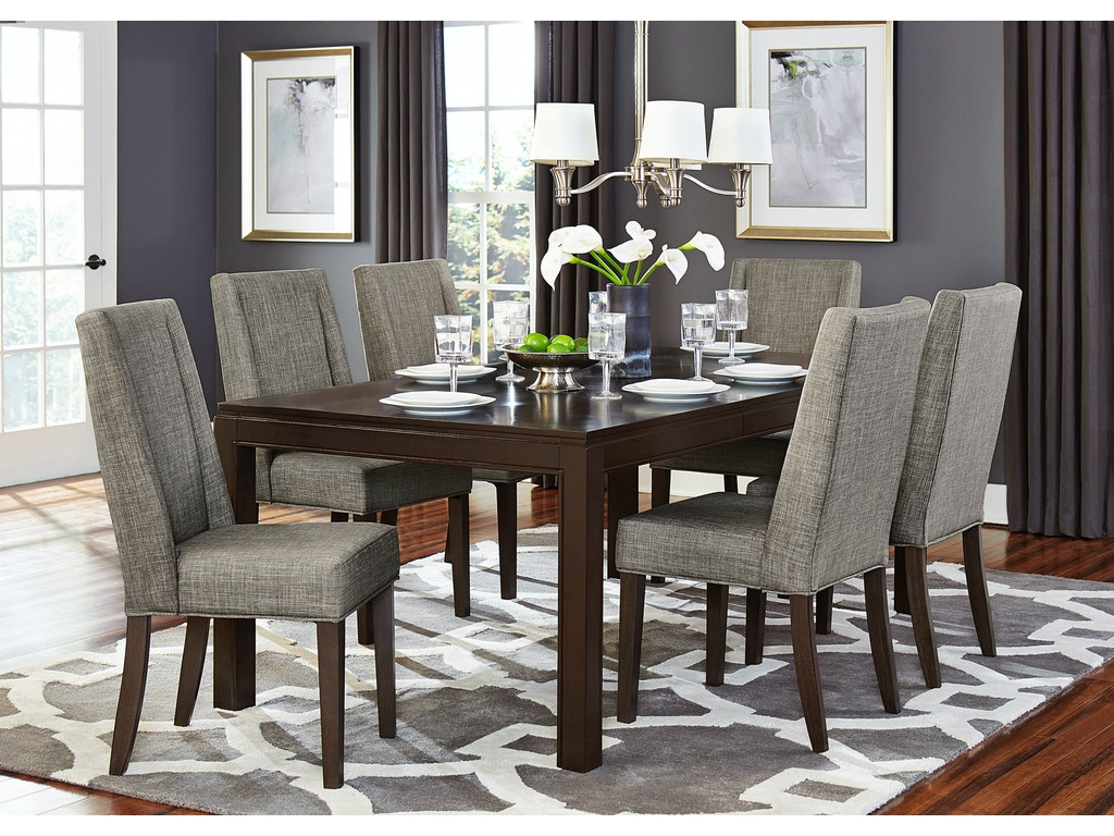 Homelegance dining room table  d noblin