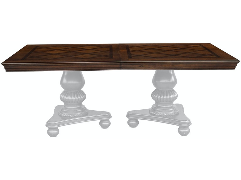 Homelegance 1 2 Dining Table Top 5473 103