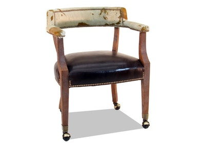 Old Hickory Tannery Chair 101