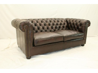 Old Hickory Tannery Sofa 1010-03